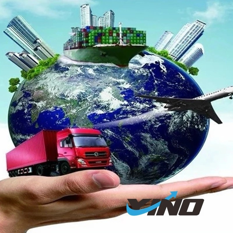 Logistics Services Forwarder China to Australia/Mexico/Colombia/Sea Freight to Canada