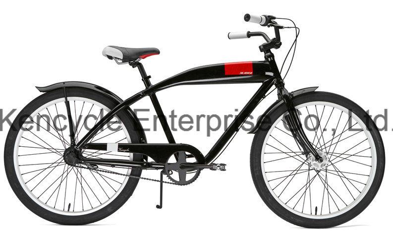 China Men′s Beach Cruiser Bike/Adult Beach Cruiser Bike