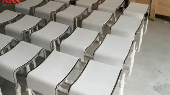 douche de meubles de selles banc