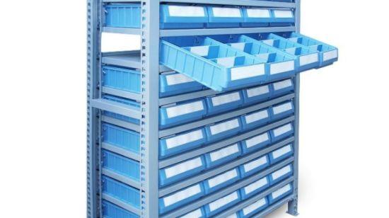 plastique muti function tiroir casier