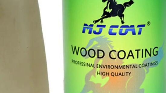 Heat Resistant Clear Coat For Wood