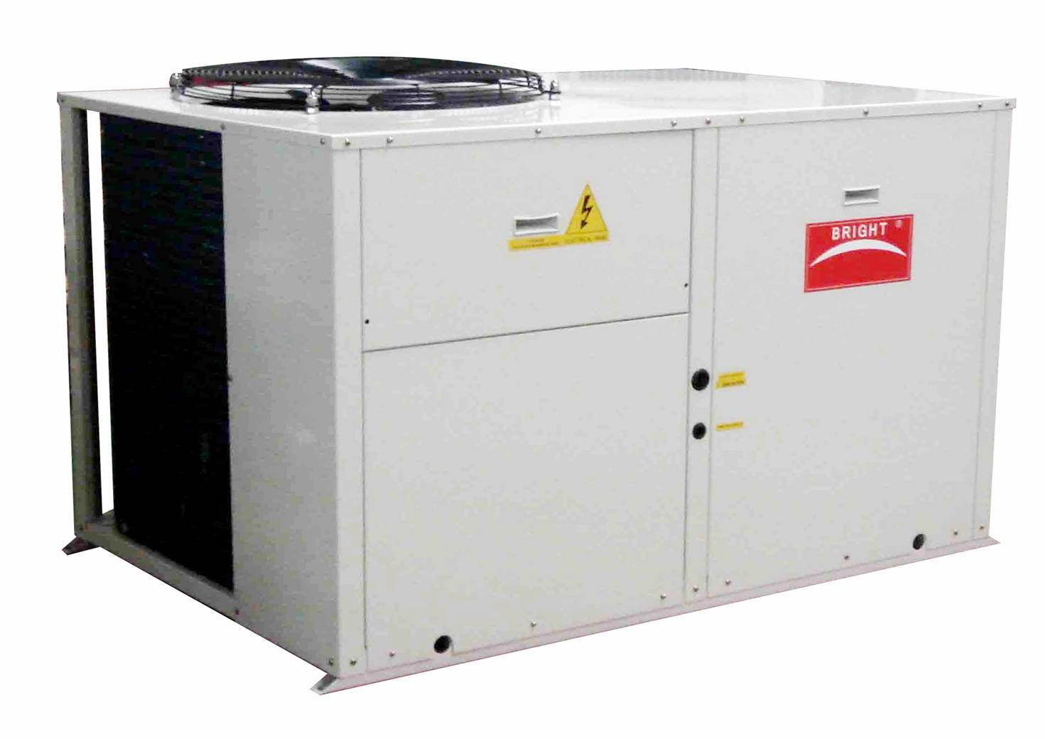 Commercial Air Conditioning Systems