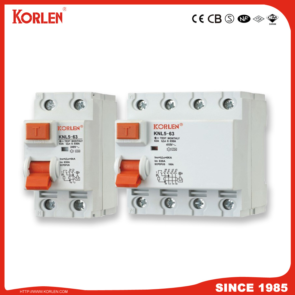 hight resolution of china 63a 1p n 3p n leakage residual current circuit breaker house hold rccb with ce cb tuv china residual current circuit breaker rccb