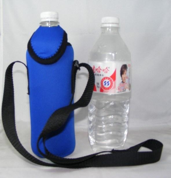 China Neoprene Water Bottle Holder