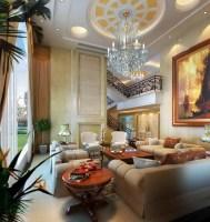 China Villa Interior Design DS 101   China Villar Design ...