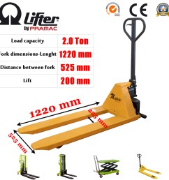 china european design 1220 525 hydraulic electric hand pallet jack china forklift pallet truck [ 1000 x 1000 Pixel ]