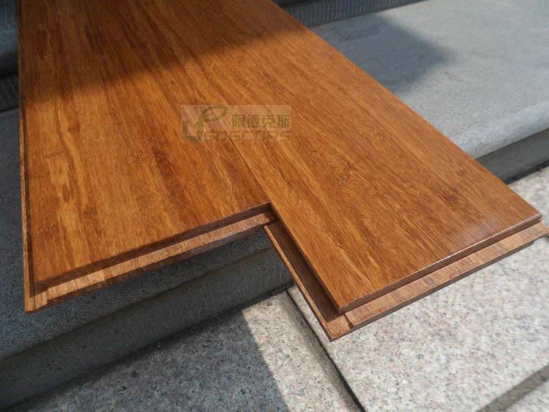 China Click Lock Strand Woven Bamboo Flooring (SBC