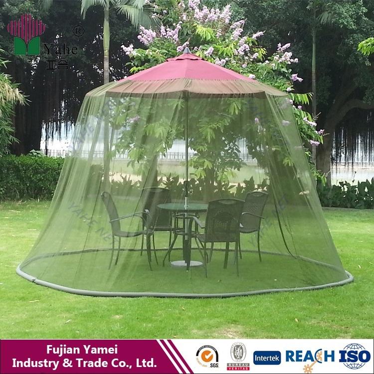 china umbrella mosquito net canopy