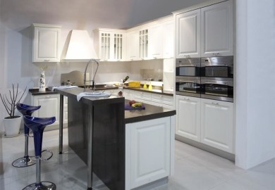 High Gloss Kitchen Cabinets Finishes