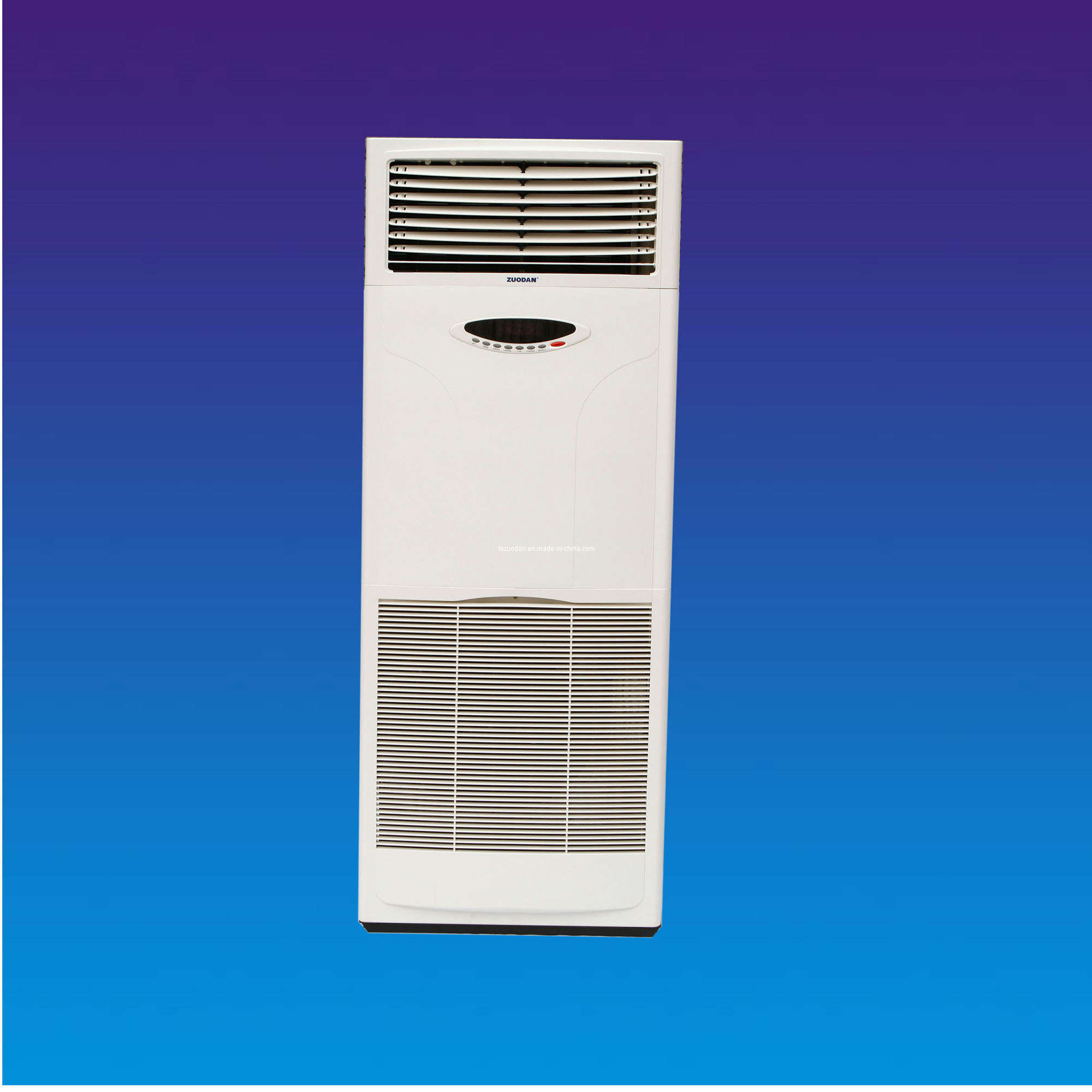 China Floor Standing Air Conditioner 24 000BTU 30 000BTU