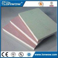 China Gypsum Board False Ceiling Specification - China ...