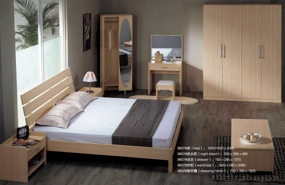 Simple Bedroom Furniture