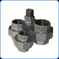Black Pipe Fitting Unions (LSMG-UI330) - China pipe ...