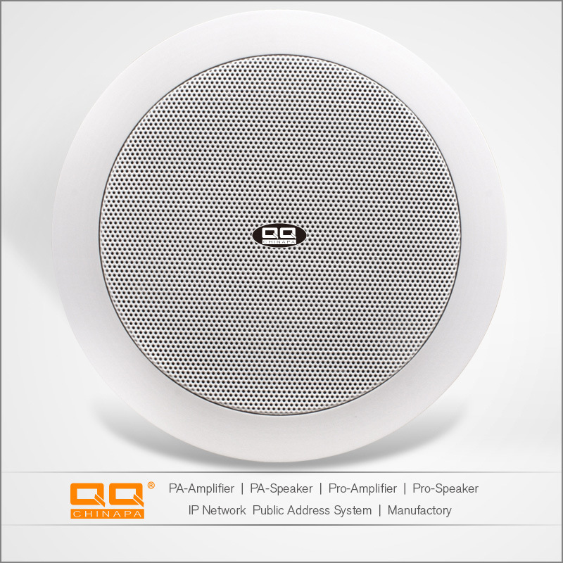 China Conference Room Sound System Ceiling Mounted