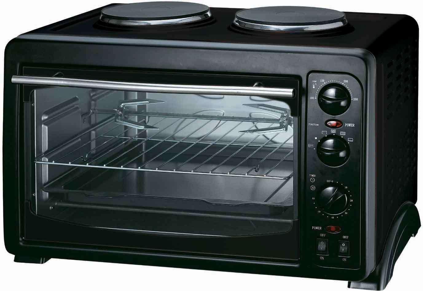 St Joseph Hospital Toaster Ovens