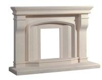 China Fireplace Mantel-Artificial Fireplaces - China ...