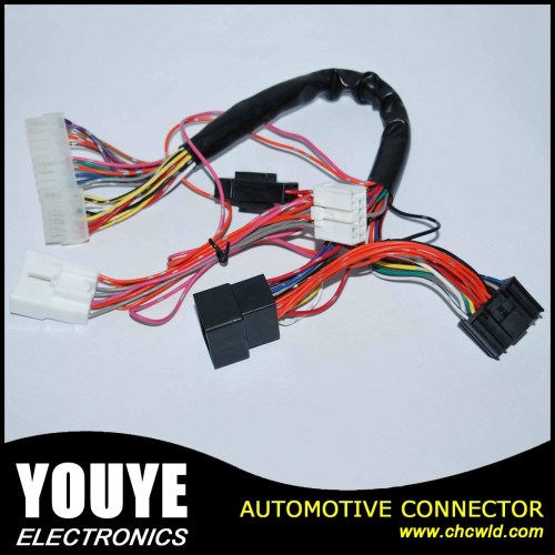 small resolution of china power window wiring harness for volks wagen china wire harness wiring harness