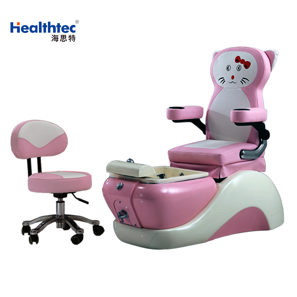 kids spa chair red chaise lounge hello kitty kid pedicure for china cartoon whirlpool f531f03 photos