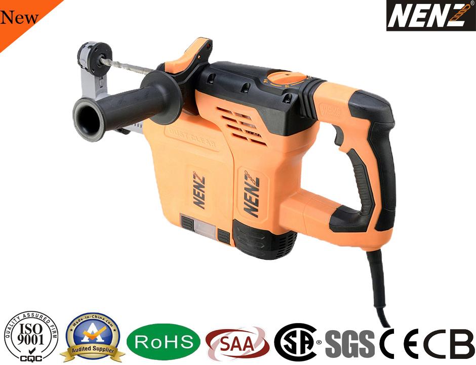 Rotary Drill Vs Rotary Hammer