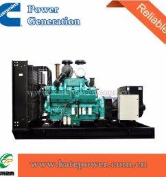 china 200kw 250kva cummins generator open type china cummins generator cummins diesel generator [ 1500 x 1496 Pixel ]