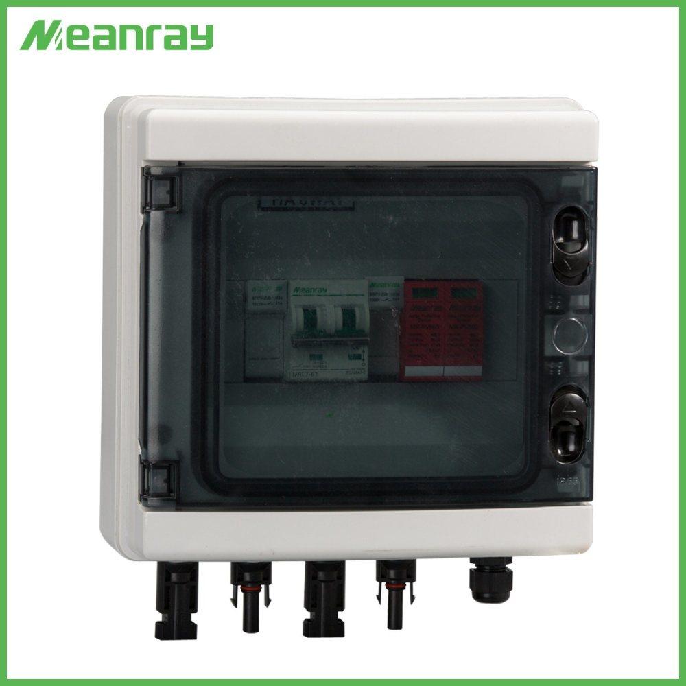 medium resolution of china solar combiner box dc 550v solar system combiner box with mc4 connector china 550v combiner box control box with mc4