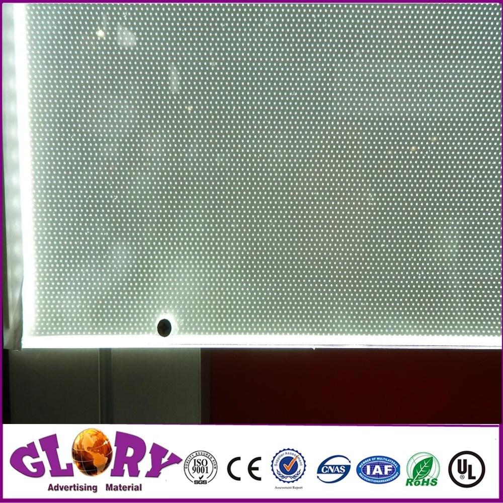 medium resolution of china hightlight laser dotting led light guide panel china acrylic sheet led panel