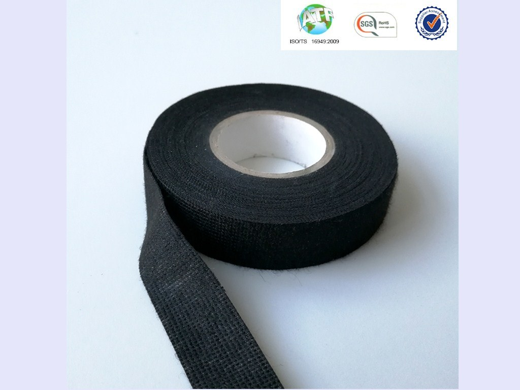 hight resolution of china free sample automotive fleece wire harness adhesive tape for auto china adhesive tape fleece tape
