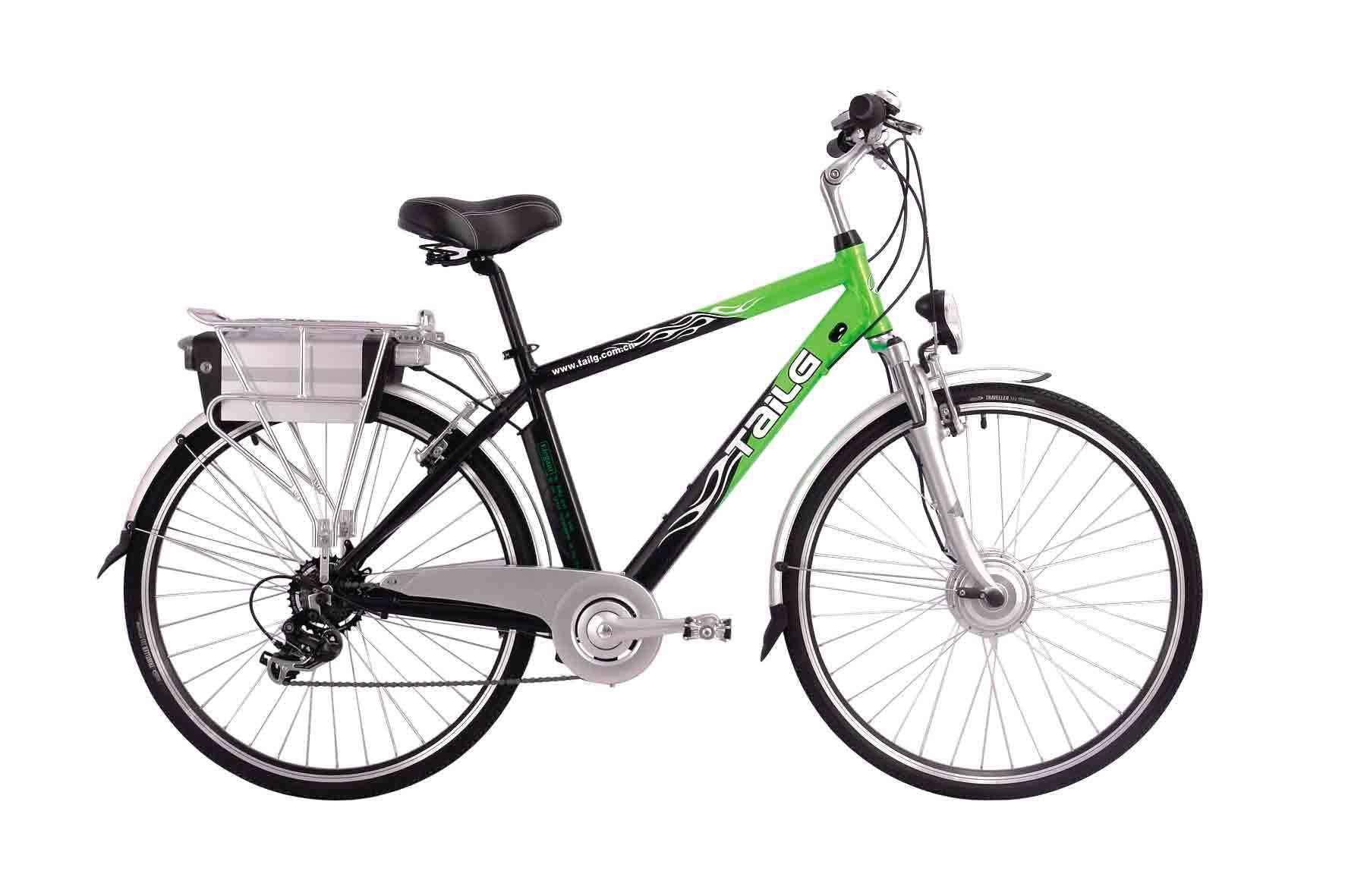 China 36v 250w Electric Bike Tda276z