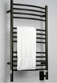 Heated Towel Rack | Casual Cottage