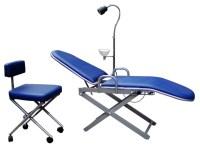 Portable Dental Chair (L1-D20L, 30 & 40) - China portable ...