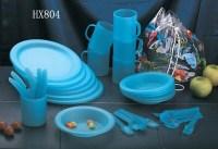 China Picnic Tableware (HX804) - China Picnic Tableware ...