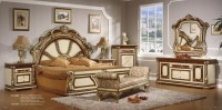 China European Style Bedroom Set Furniture (FG