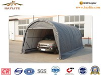 China Small Boat Trailer Car Motorcycle Bike Storage Tent ...