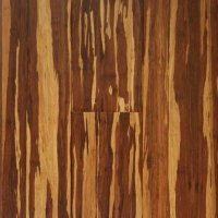 China Bamboo Flooring Tiger Strand Woven - China Bamboo ...