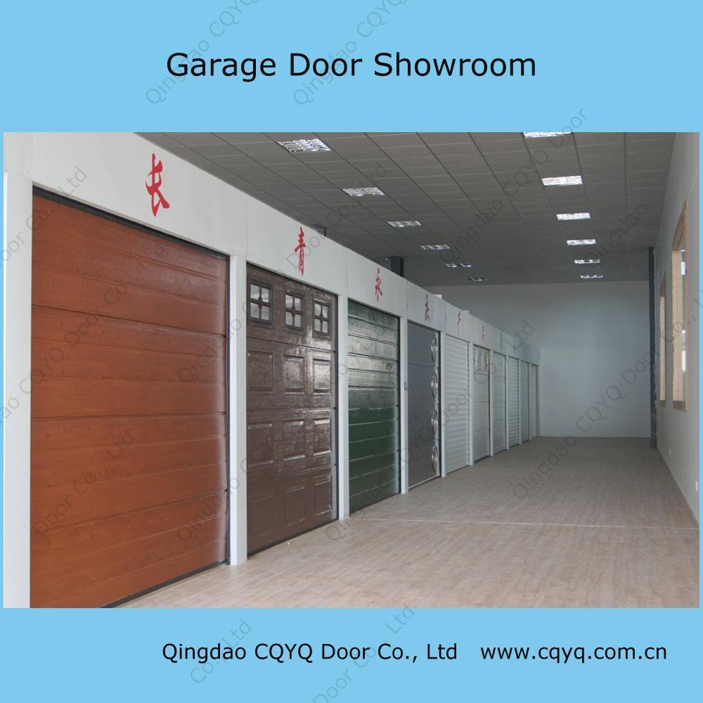 China Automatic Garage Door  China Garage Door Automatic Garage Door
