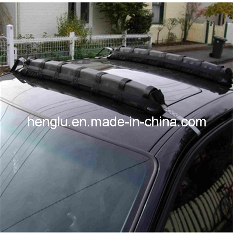 hot item plastic auto soft kayak roof rack
