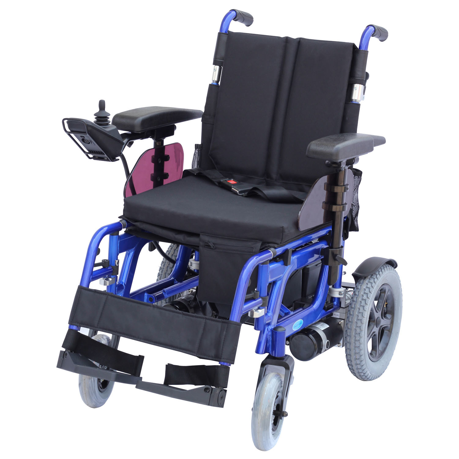 Electric Wheel Chairs China Foldable Electric Power Wheelchairs Ep61 Photos