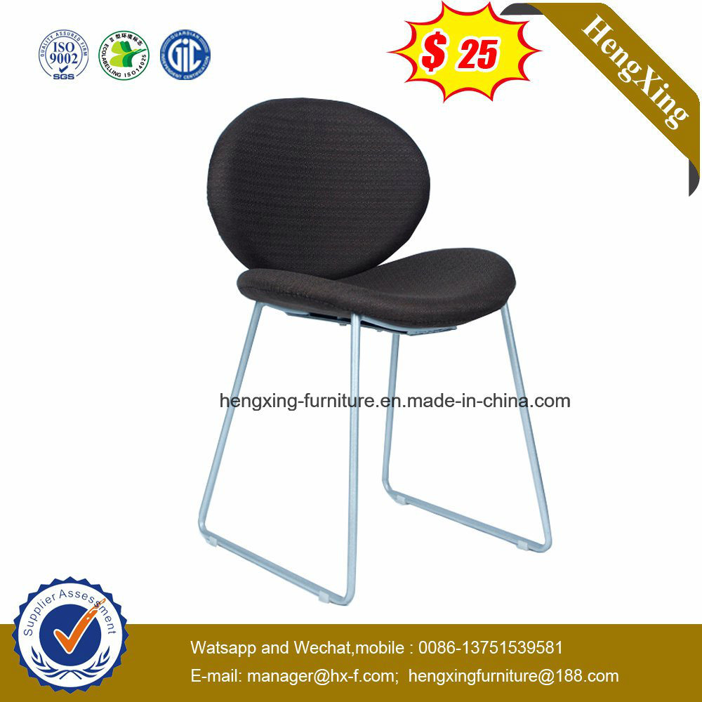 Famous Chair Hot Item Famous Italian Design Colorful Abs Plastic Training Chair Hx 5ch182