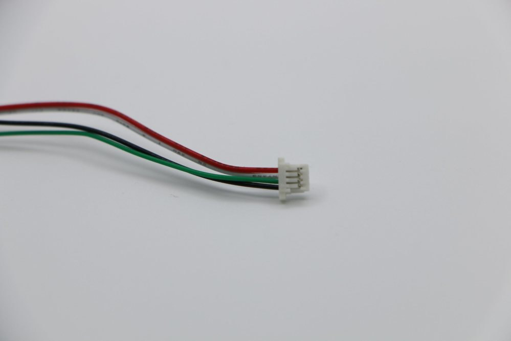 medium resolution of oem wire harness for electrical system cable connector
