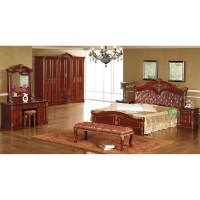 China Wooden Bedroom Furniture From Chinese Furniture ...
