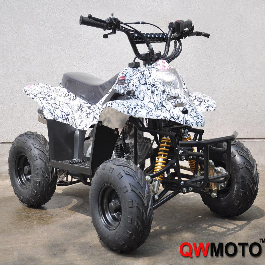 70cc quad bike wiring diagram 7 way rv flat blade trailer side hensim 50cc 4 wheeler engine pink camo ~ odicis