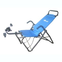 Chair Gym Parts Steel Z China Ab Lounge With Pedal And Leg Exerciser Ht 02f