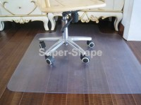 Office Chairs: Plastic Floor Mats For Office Chairs
