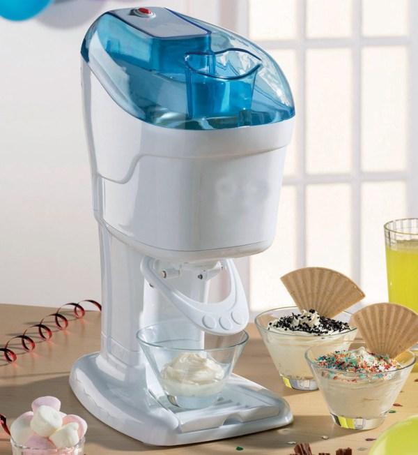 China Soft Ice Cream Maker Wicm-9901
