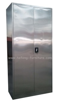 China Stainless Steel Filing Cabinet - China Steel Cabinet ...