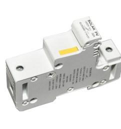 1500vdc fuse holder dc fuse block for pv combiner box parts [ 1908 x 1605 Pixel ]