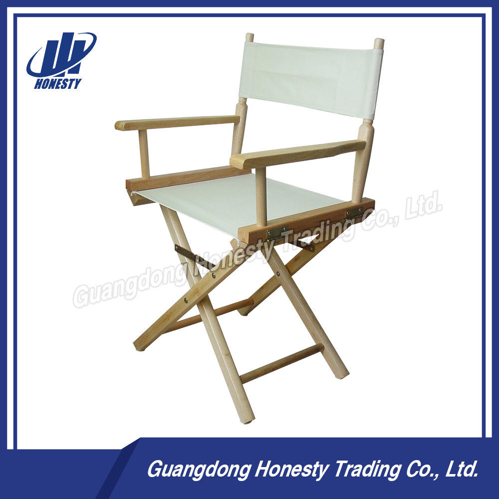 Folding Director Chair Hot Item L002 Adult Wooden Folding Director Chair With Canvas