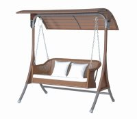 China Swing Chair (ES3004) - China Swing Chair, Outdoor ...