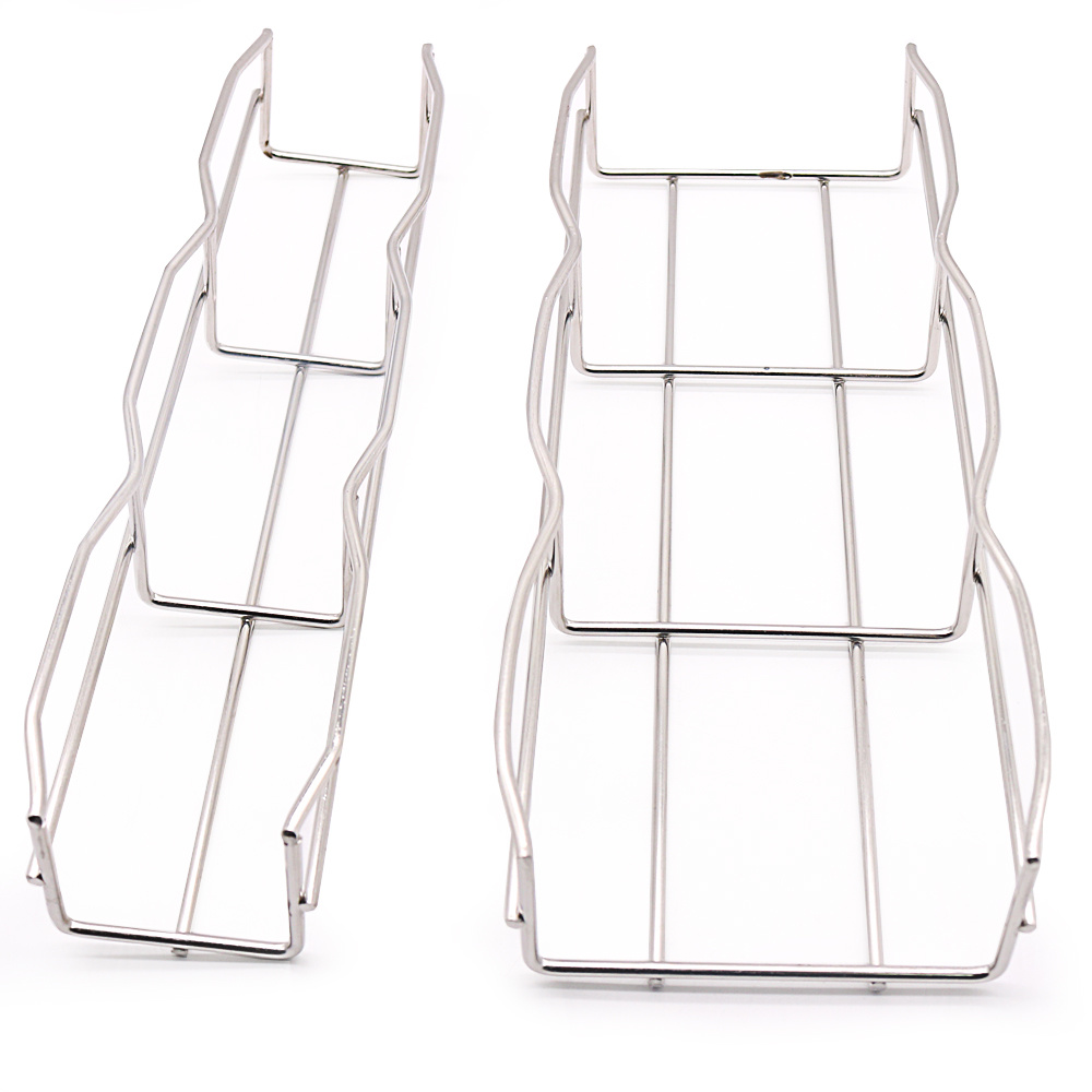 China Cablofil Cable Trays / Wire Basket Cable Tray