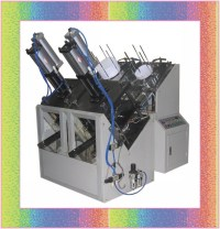 China Paper Plate Manufacturing Machine - China Paper ...